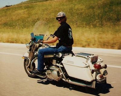 Wheel 2 Wheel Motorcycle Care - Daryl